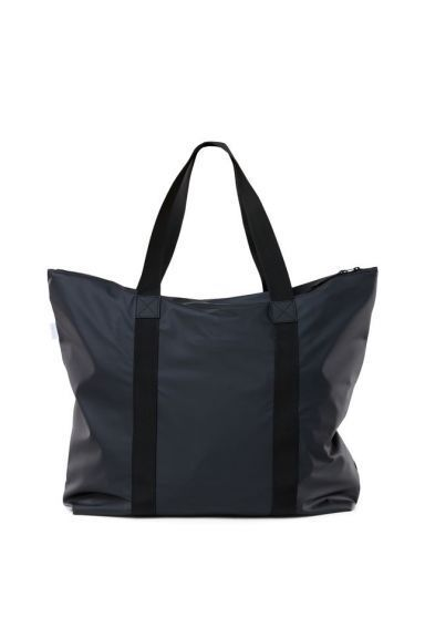 Rains Tote Bag - Svart