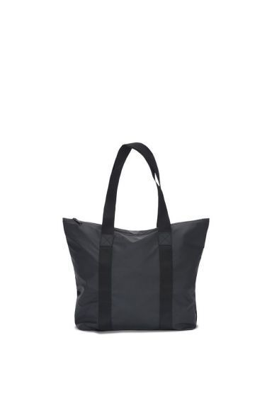 Rains Tote Bag Rush - Svart