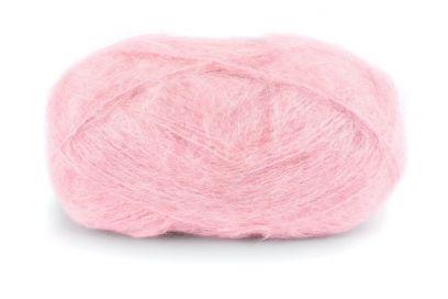 Påfugl - Rosa (4612)