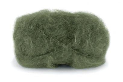 Påfugl - Armygrønn (7920)