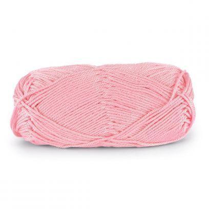 Bomull Sport - Lys rosa (323)