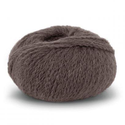 Alpakka Magic - Gråbrun (335)