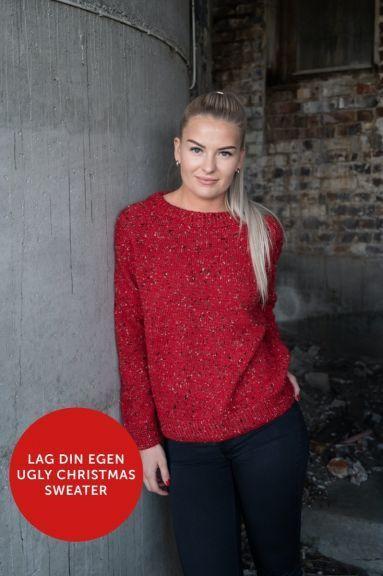 DSA 104-01 Ugly Christmas Sweater