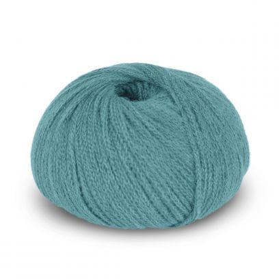 Dreamline Pure - Aqua grønn (413)