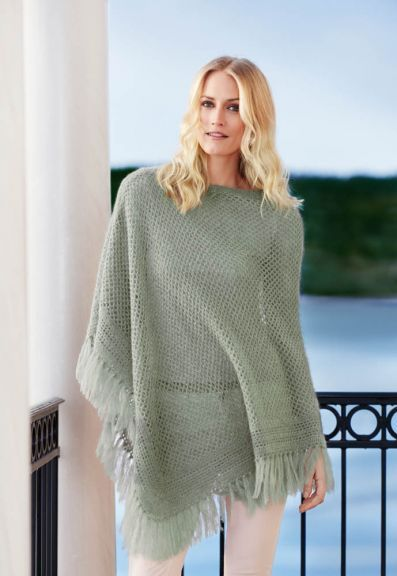 DG 439-05 ANABELL PONCHO