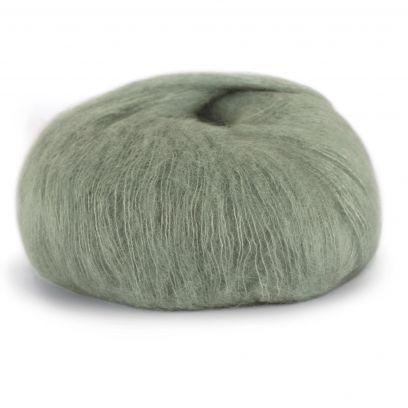 Kidsilk Erle - Jadegrønn (9047)