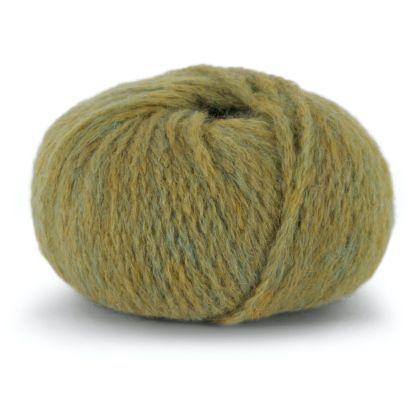 Alpakka Magic - Vårgrønn (313)