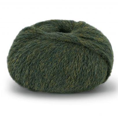 Alpakka Magic - Eføygrønn (314)
