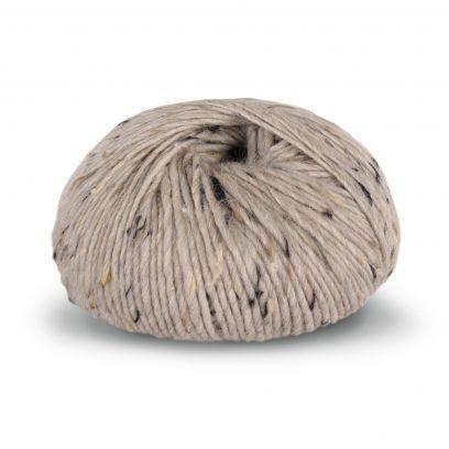 Alpakka Tweed Classic - Beige (107)
