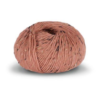 Alpakka Tweed Classic - Dus Aprikos (122)