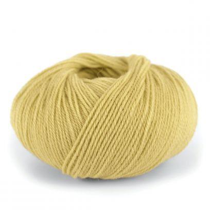 Alpakka Wool - Gul (530)