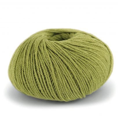 Alpakka Wool - Lys Eplegrønn (531)