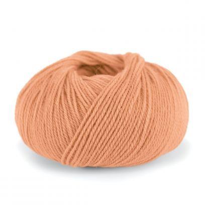 Alpakka Wool - Aprikos (534)