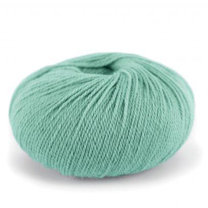 Alpakka Wool - Aquagrønn (536)