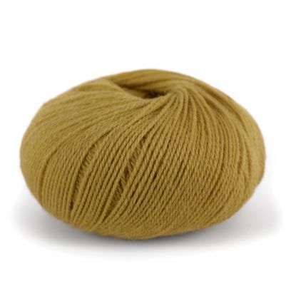 Alpakka Wool - Sennep (538)