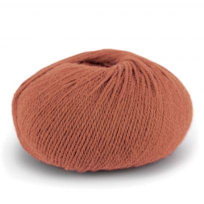 Alpakka Wool - Kobber (542)