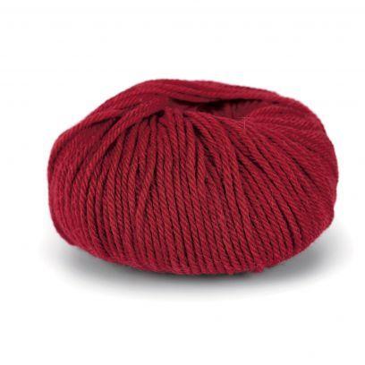 Big Sterk - Mørk rød (819)