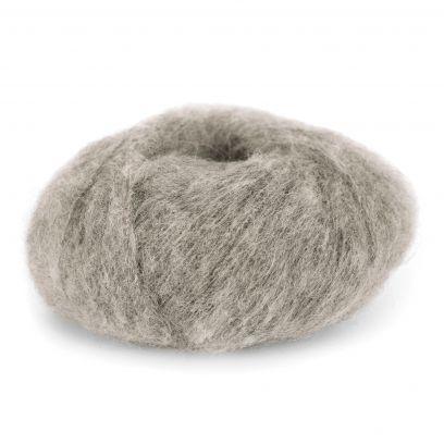 Faerytale - Lys gråbrun melert (758)