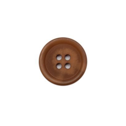 Knapp - 20mm (Terracotta)