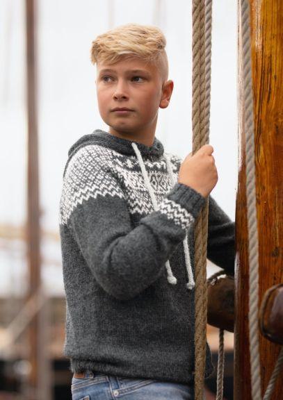 Wyverngenser (1-14 år)