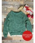 DSA 104-05 Ugly Christmas Sweater barn